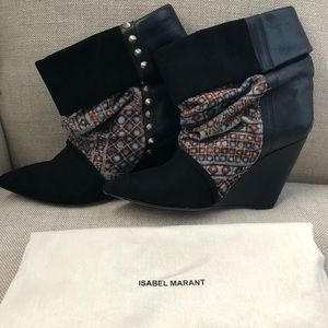 💯% Authentic Isabel Marant Boots